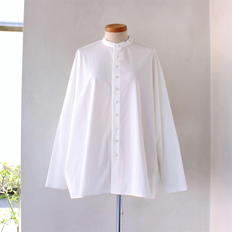 R&D.M.Co- オールドマンズテーラー ジャージー バギーシャツ