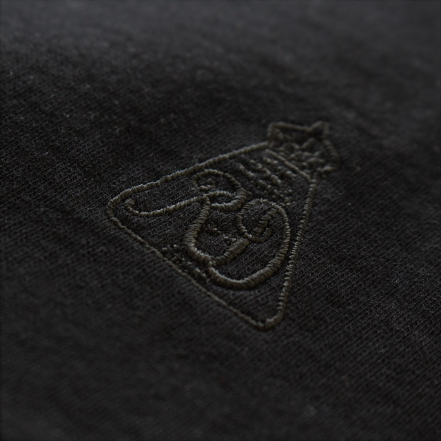 R&D.M.Co- オールドマンズテーラー Tシャツ