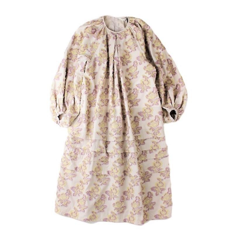 susuri ススリ  21-251 ビショップドレス