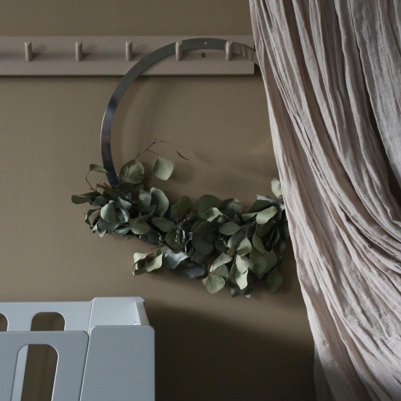 Cooee Design ステンレス リース 40cm 北欧 スウェーデン