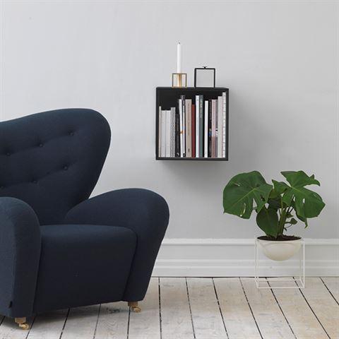 Frame 10cm 小物入れ ライトグレー by Lassen 北欧 デンマーク