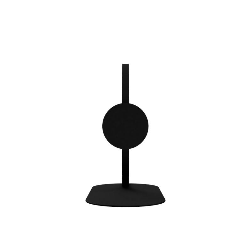 Cooee Design ブックリング 10cm ブラック ブックリング 本立て 北欧 スウェーデン