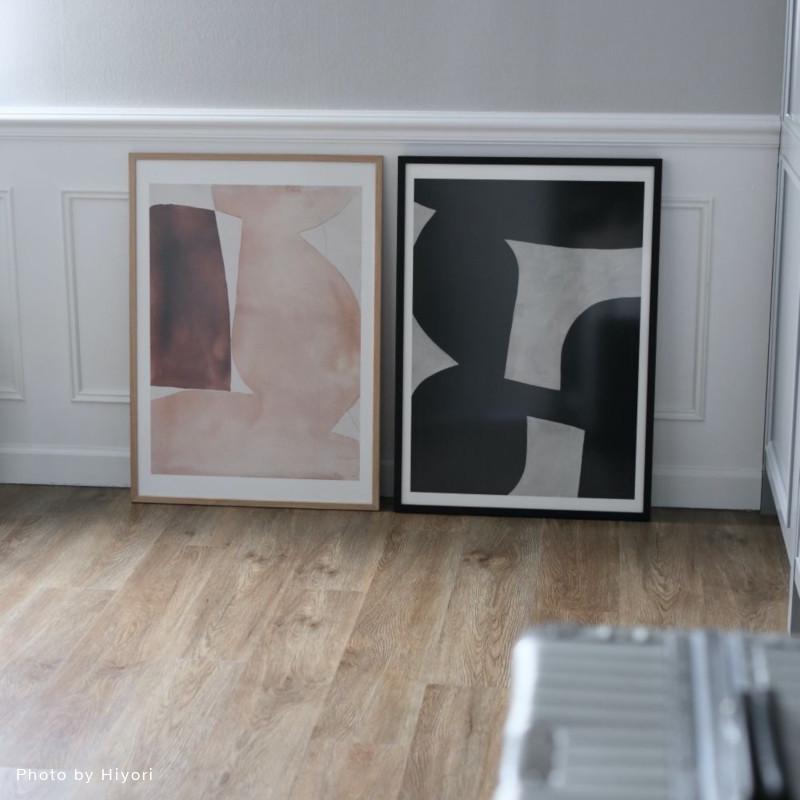 THE POSTER CLUB BRIDGE 50x70cm アートポスター 北欧 デンマーク