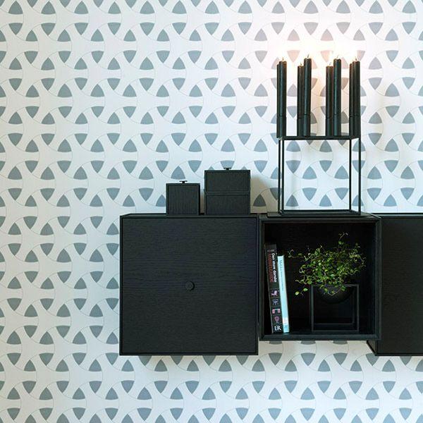 Kubus にぴったり!キャンドル ブラック 15本セット by Lassen 北欧 デンマーク