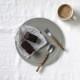 SABRE ビストロ ケーキフォーク チーク材×マットステンレス カトラリー サーブル フランス【ネコポスOK】