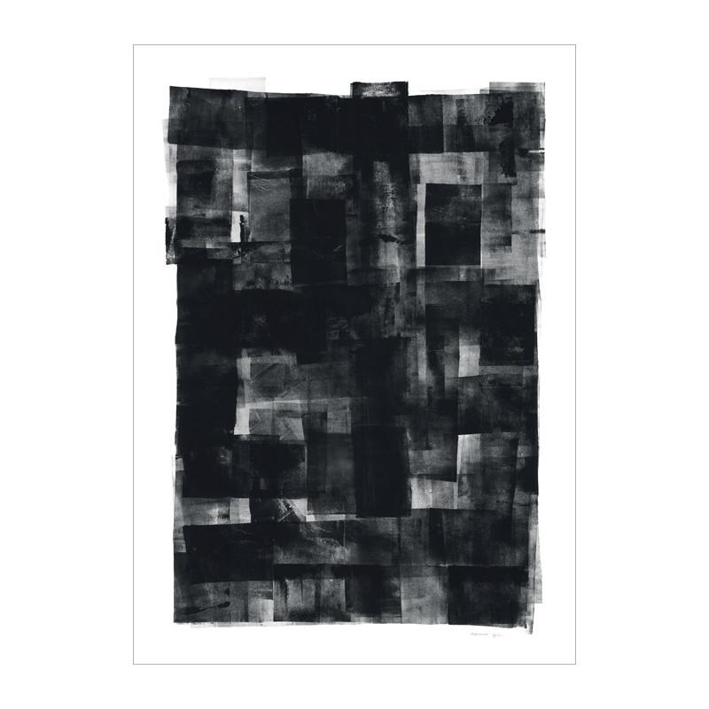 ATELIER CPH REALISM [no.48] 50x70cm アートポスター 北欧 デンマーク