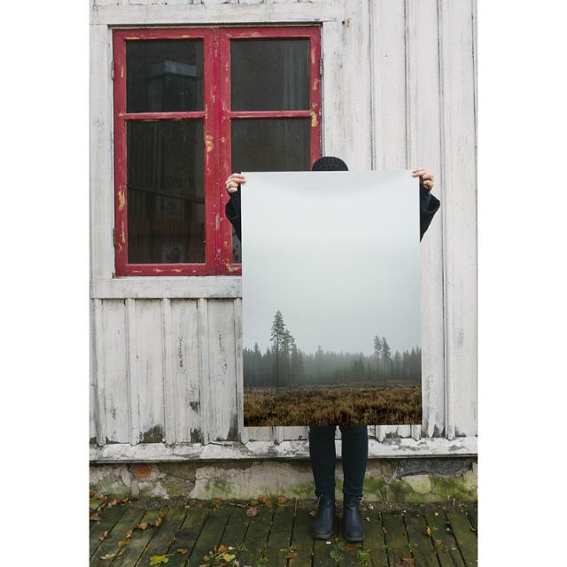 Fine Little Day SKOG ポスター ファインリトルデイ 北欧 スウェーデン