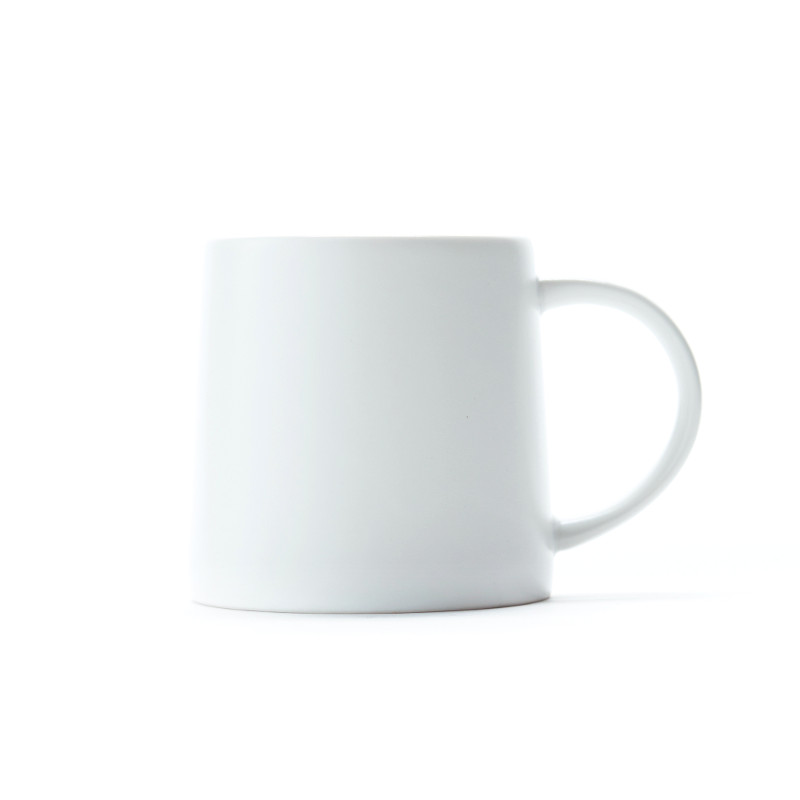 GENERAL SUPPLY マグカップ ホワイト 日本製(美濃焼)