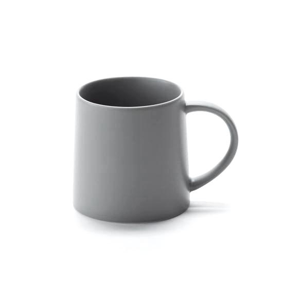 GENERAL SUPPLY マグカップ グレー 日本製(美濃焼)