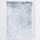 Silke Bonde 「Forest floor/林床」 50x70 アートポスター 北欧 デンマーク