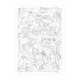 ATELIER CPH REALISM [no.55] 50x70cm アートポスター 北欧 デンマーク