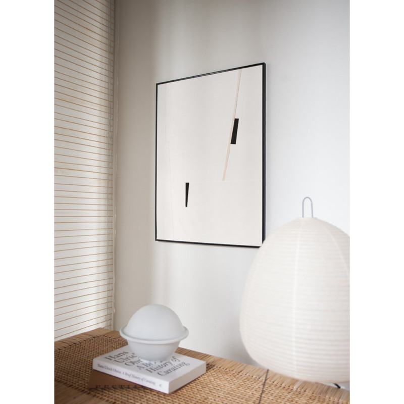 ATELIER CPH DECONSTRUCTED [no.34] 50x70cm アートプリントポスター 北欧 デンマーク