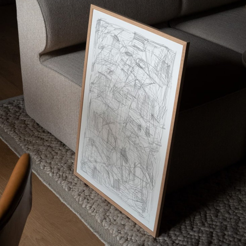 ATELIER CPH REALISM [no.55] A3 アートポスター 北欧 デンマーク