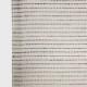 KARIN CARLANDER 小ぶりな多目的クロス 麻 ふきん ナプキン ハンドタオル 小麦色 YINYANG 25x50cm TEXTILE NO. 9 カリンカーランダー 北欧 デンマーク【ネコポスOK】