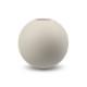 Cooee Design ボールフラワーベース 20cm シェル 花瓶 北欧 スウェーデン