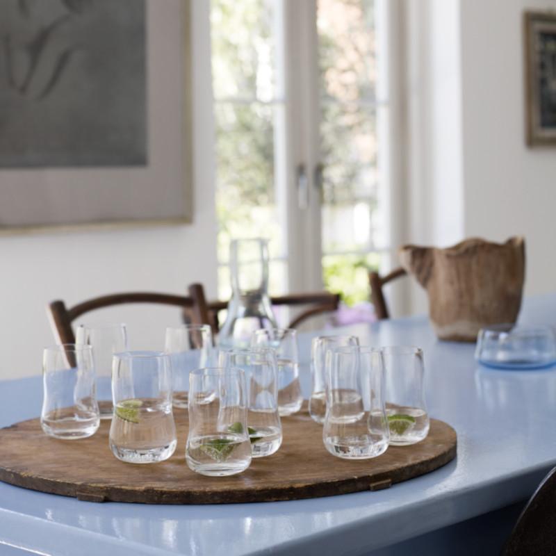 HOLMEGAARD グラス 370ml 4個セット FUTURE ホルムガード 北欧 デンマーク