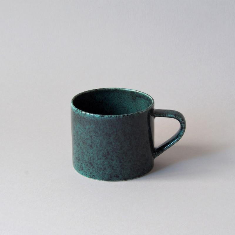 Studio Oyama ティーカップ Grön Mossa 苔玉 北欧 スウェーデン