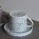 Studio Oyama コーヒーカップ Grasten 灰石 北欧 スウェーデン