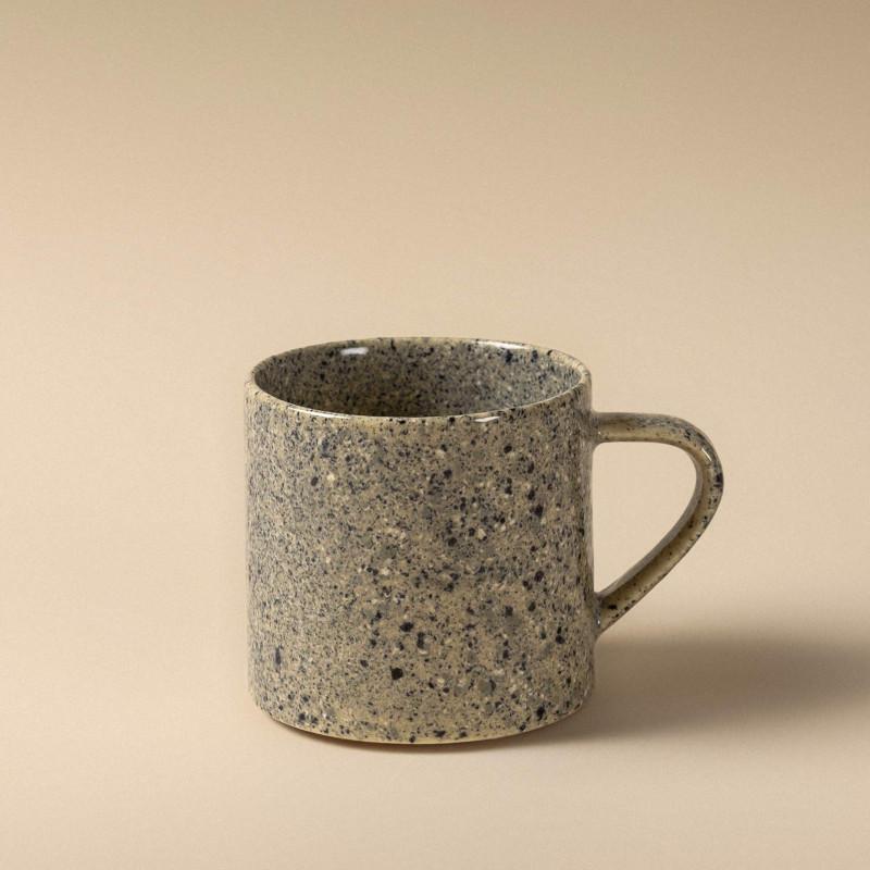 Studio Oyama コーヒーカップ Brun Farin 三温糖 北欧 スウェーデン