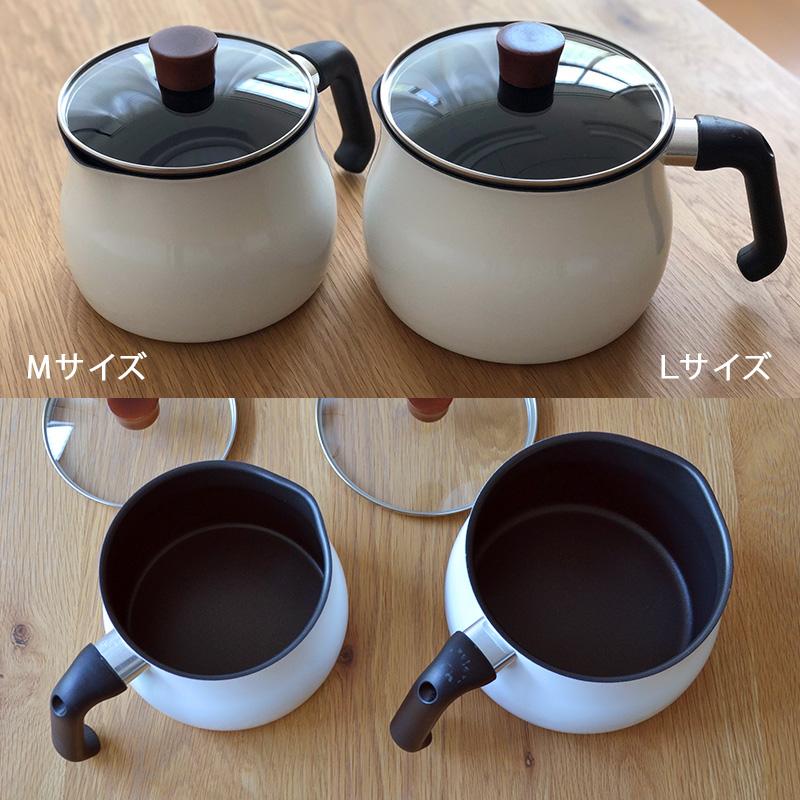 IH対応マルチポット Lサイズ ToMay dolce トゥーメイドルチェ 約3.0L / にくらす with HOME
