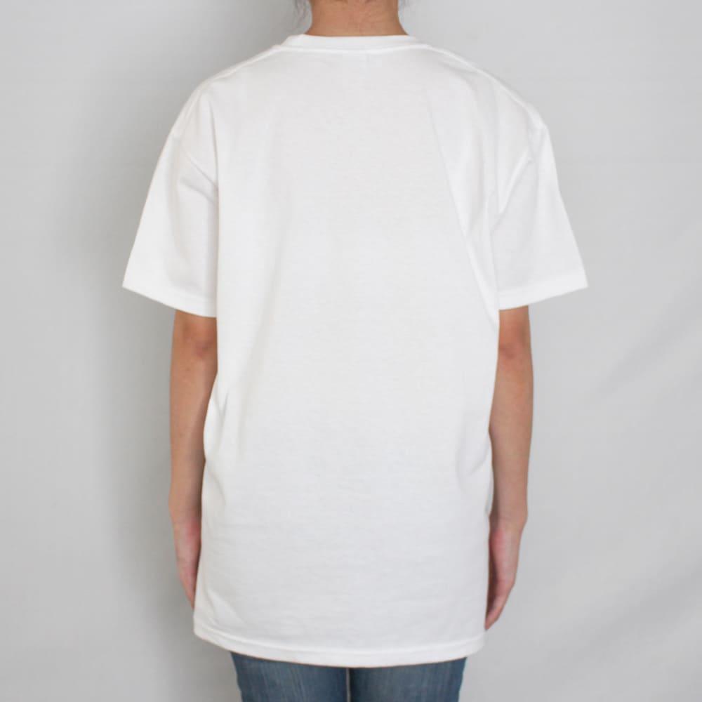 FTL Tシャツ M / フレディ レック・ウォッシュサロン