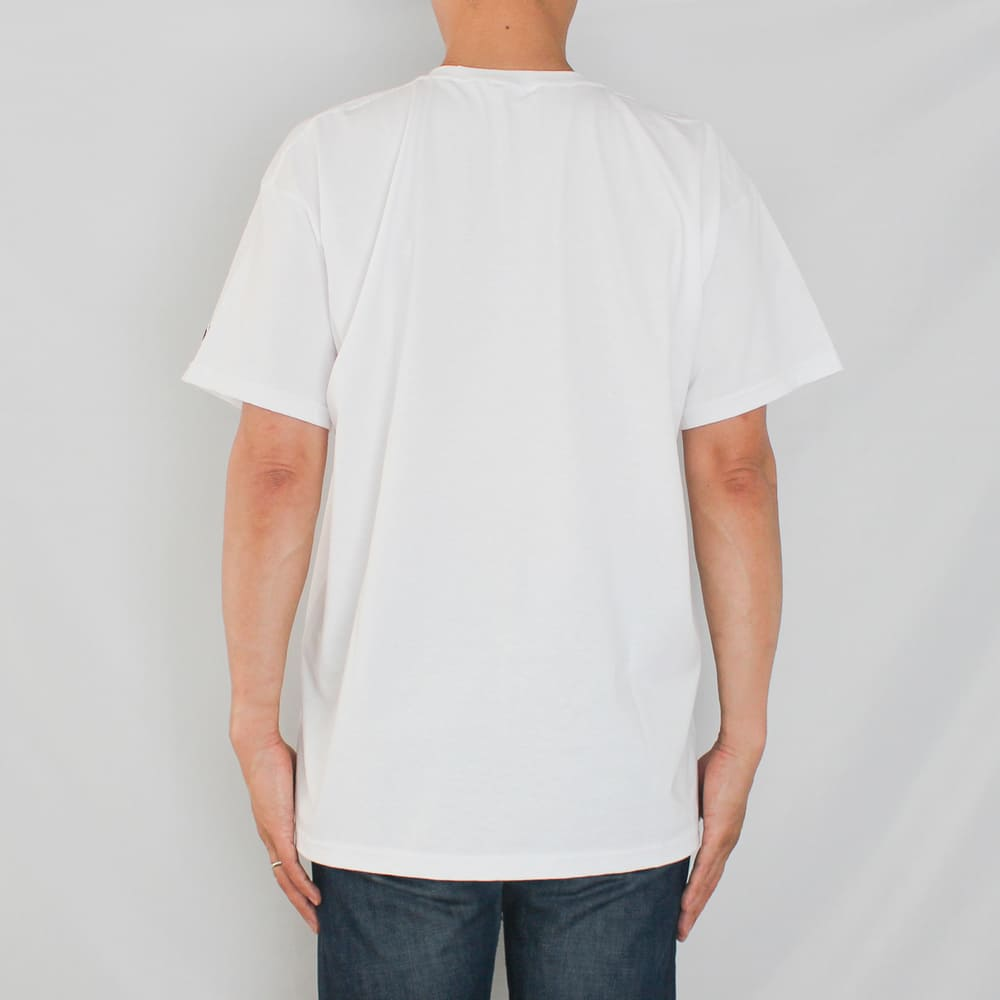 FTL Tシャツ XL / フレディ レック・ウォッシュサロン