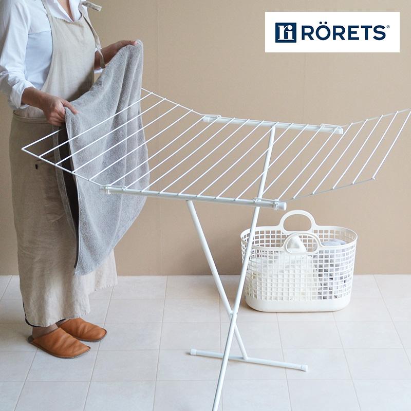 【当店限定】 ロレッツ RORETS ドライニングスタンド ted+ [ワイド] / にくらす with HOME