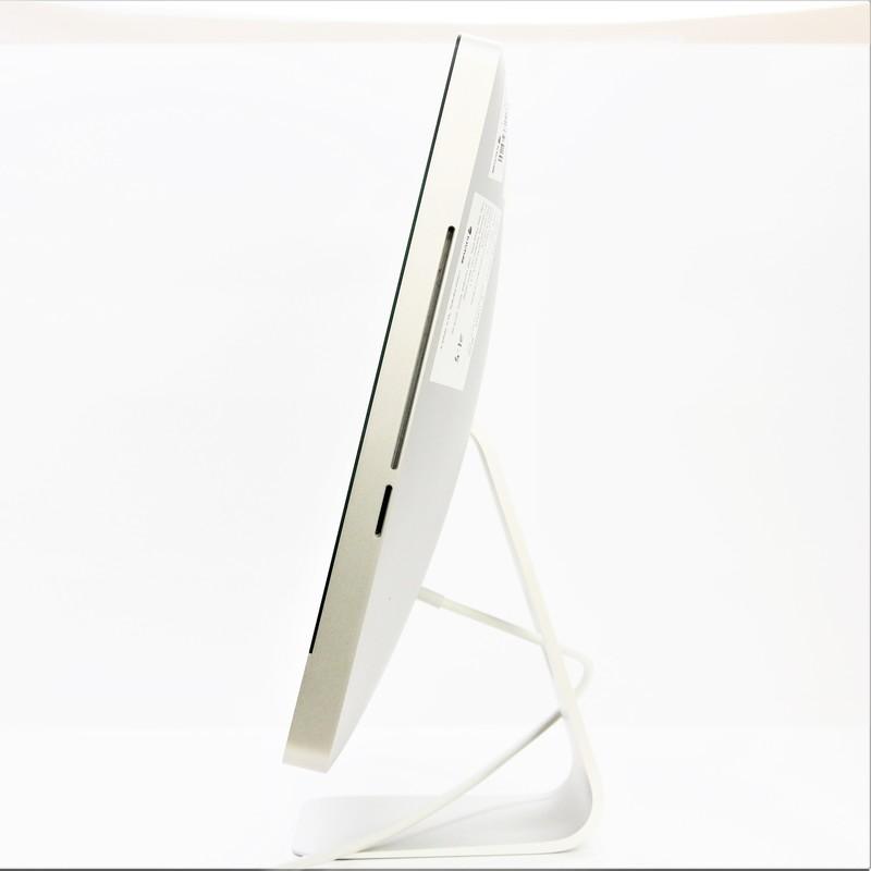 【良品】Apple iMac12,1(Late 2011) High Sierra macOS Core i5 2500S (2.7GHz/QuadCore/6MB) メモリ8GB (4GB×2) 1000GB HDD 21.5インチ