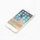 【美品】Apple iPhone7 シルバー 32GB docomo