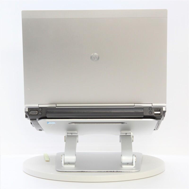 【並品】 HP EliteBook 2570p Windows 10 Pro(64bit) Mobile Core i7 3520M (2.9GHz/DualCore/4MB) メモリ 4GB 180GB SSD 12.5インチ