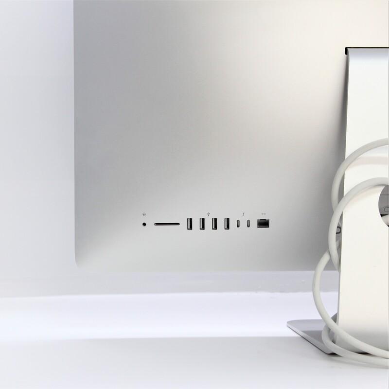 【美品】Apple iMac18,3(Mid 2017) macOS Sierra 10.12.x Intel(R) Core(TM) i5 7500 CPU @ 3.40GHz メモリ16GB (8GB×2) 1000GB HDD 27インチ