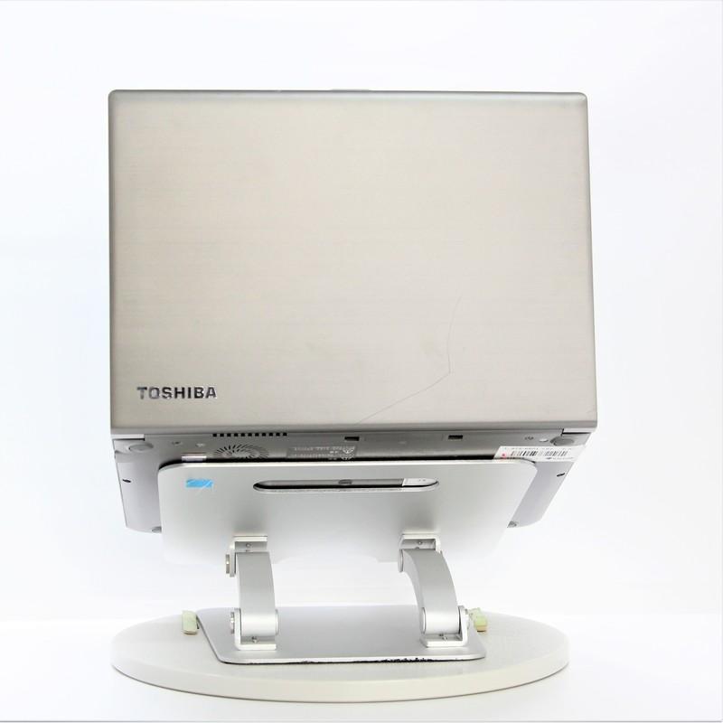 【美品】TOSHIBA dynabook R63/J Windows 10 Pro(64bit) Core i5 7300U (2.6GHz/DualCore/3MB) メモリ 8GB 128GB SSD 13.3インチ