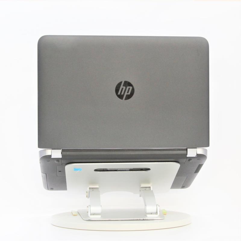 【美品】HP ProBook 450 G3 Windows 10 Pro(64bit) Core i5 6200U (2.3GHz/DualCore/3MB) メモリ 8GB (4GB×2) 500GB HDD 15.6インチ