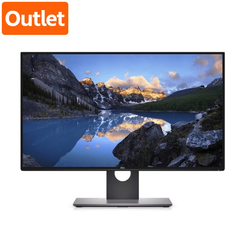 【Outlet】Dell  モニター 27インチWide U2717D