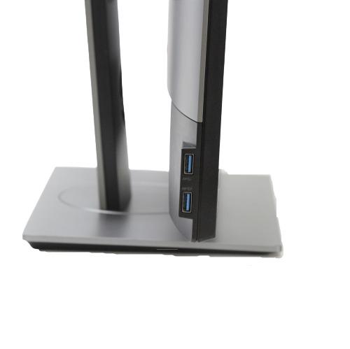 【並品】Dell U2417H モニター 24インチWide  デジタルハイエンドシリーズ