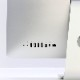 【美品】Apple iMac12,1(Late 2011) High Sierra macOS 10.13.x Core i5 2400S (2.5GHz/QuadCore/6MB) メモリ4GB (2GB×2) 500GB HDD 21.5インチ