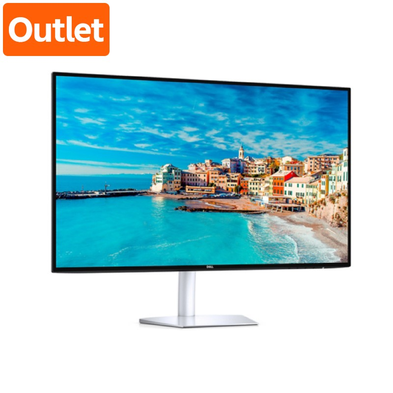 【Outlet】Dell S2719DM  モニター 27インチWide