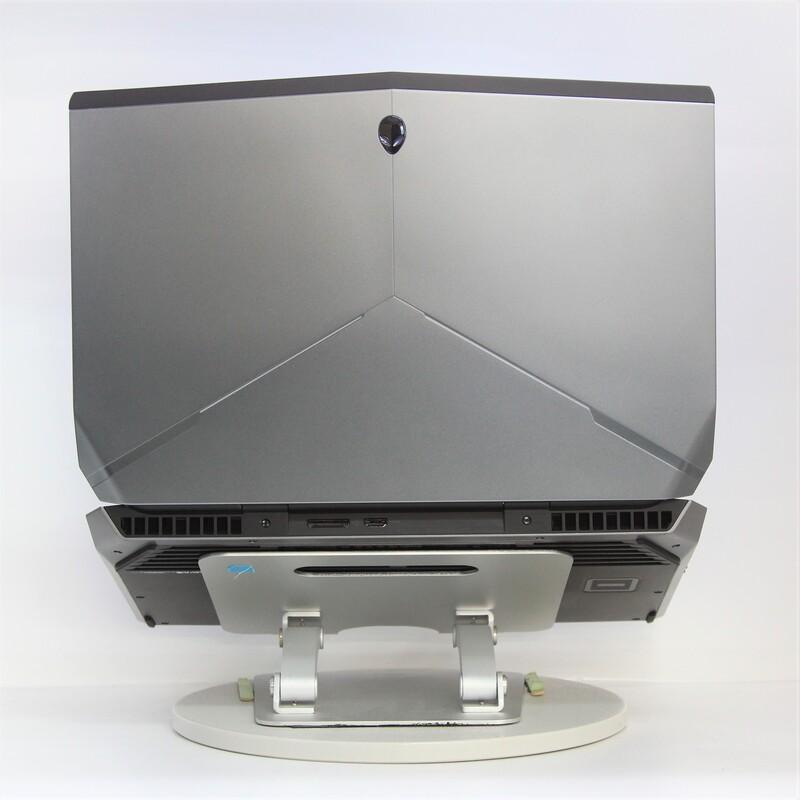 【並品】Dell Alienware 17 R3 Windows 10 Home(64bit) Core i7 6700HQ (2.6GHz/QuadCore/6MB) メモリ 8GB (4GB×2) 1000 GB HDD 17.3インチ ゲーミングPC