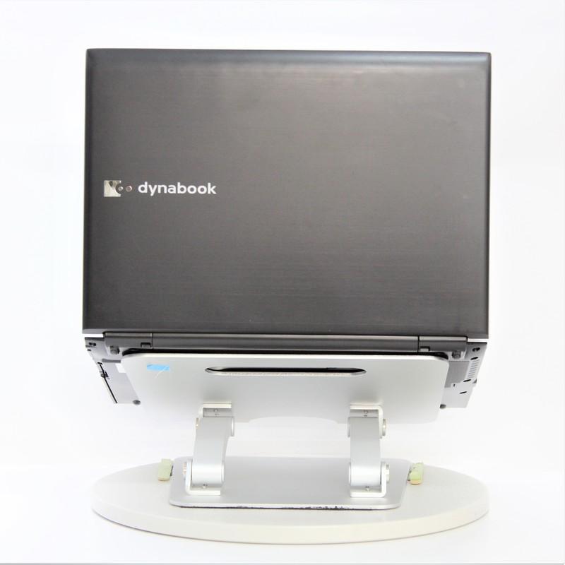 【並品】TOSHIBAdynabook R732/F Windows 10 Pro(64bit) Mobile Core i5 3320M (2.6GHz/DualCore/3MB) メモリ 4GB 128GB SSD 13.3インチ