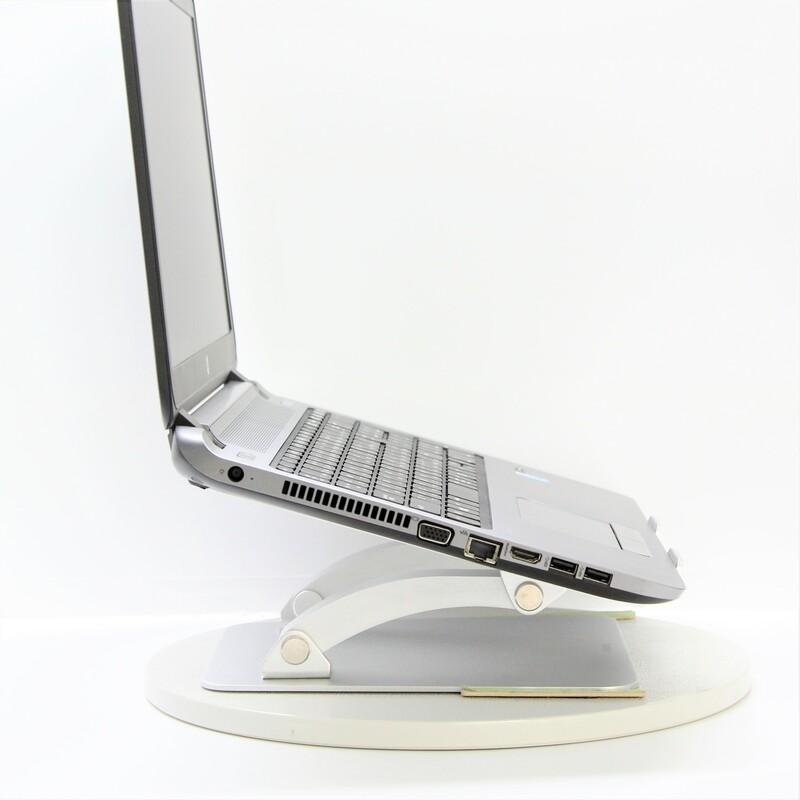 【並品】HP ProBook 450 G2 Windows 10 Pro(64bit) Mobile Core i3 4030U (1.9GHz/DualCore/3MB) メモリ 2GB 320GB HDD 15.6インチ