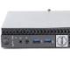 【Outlet】Dell OptiPlex 3040 Micro Windows 10 Pro(64bit) Core i5 6500T (2.5GHz/QuadCore/6MB) メモリ 8GB 128GB SSD
