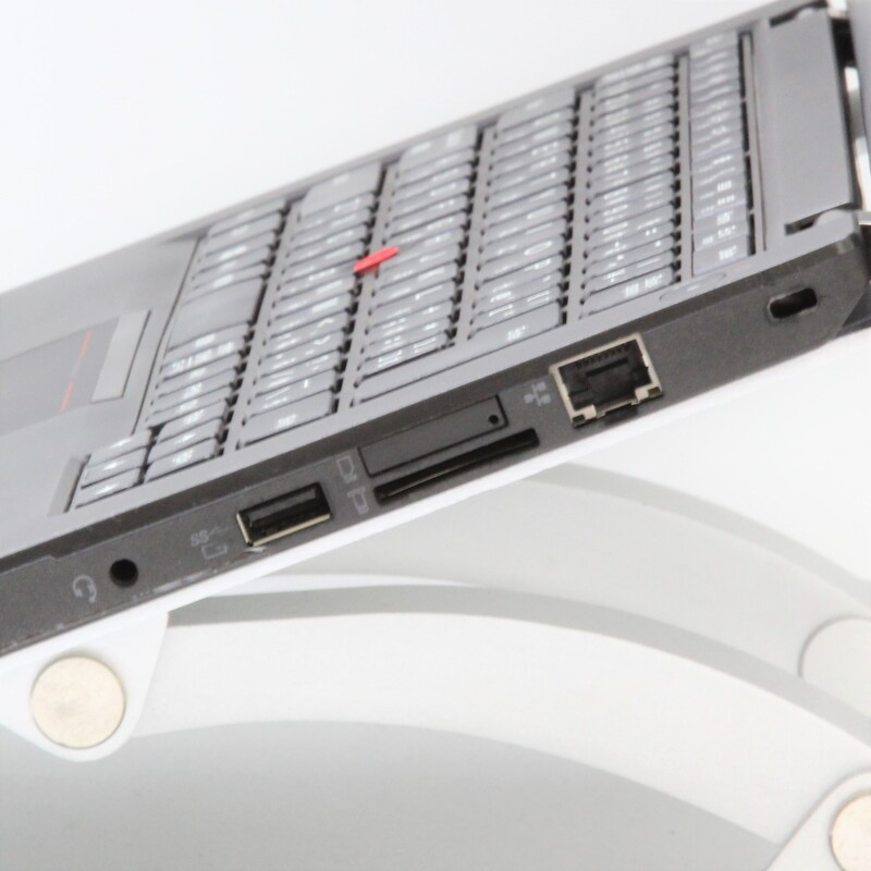 【並品】LENOVO ThinkPad X240 20AMA4GDJP Windows 10 Pro(64bit) Mobile Core i5 4210U (1.7GHz/DualCore/3MB) メモリ 8GB 128GB SSD 12.5インチ WPSオフィスつき