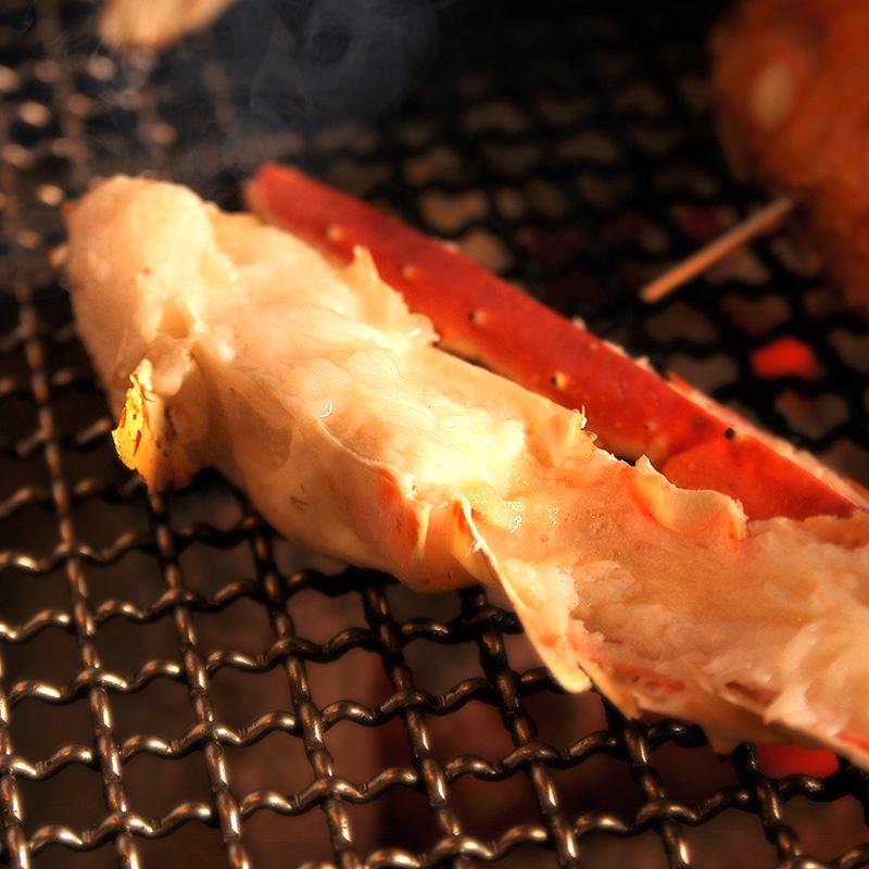 北海道 札幌 ノアの箱舟 人気詰め合わせセット(タラバガニ、キンキ、時鮭生とろフレーク) コロナ 対策 応援