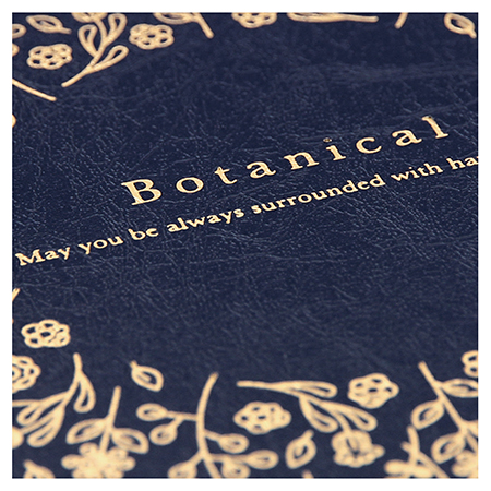 ボタニカル