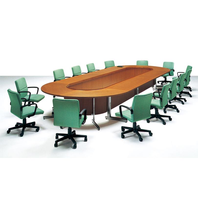 会議テーブル(コーナー用)