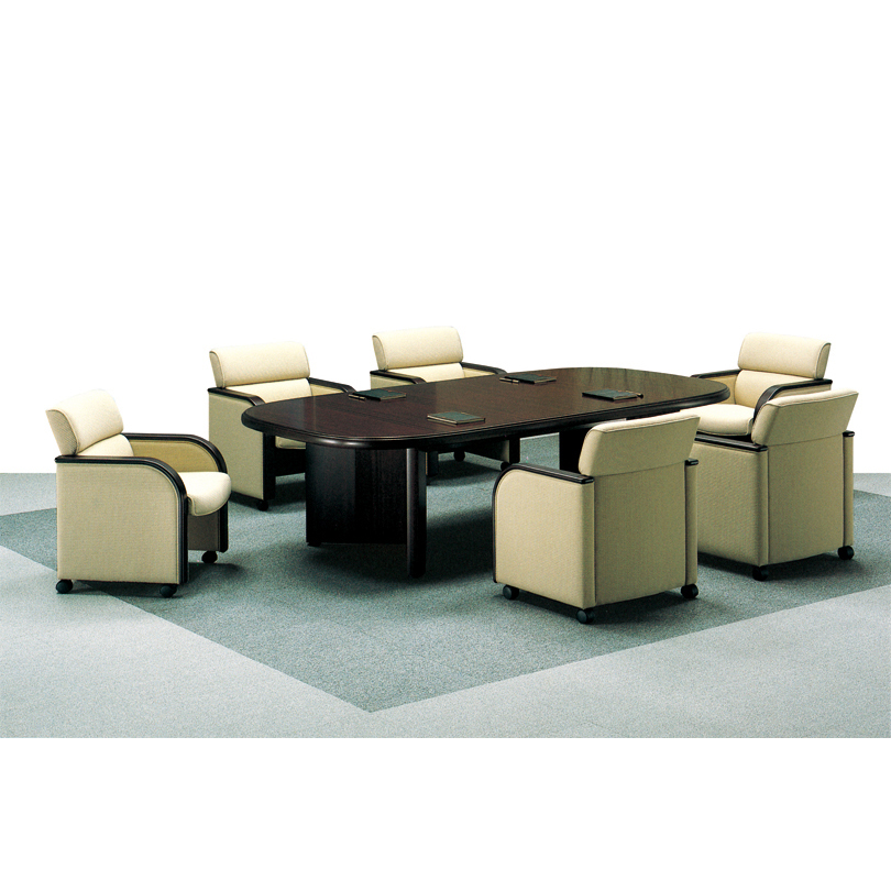 会議テーブル(ロータイプ)