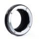 K&F Concept レンズマウントアダプター KF-OMM (オリンパスOMマウントレンズ → ライカMマウント変換)