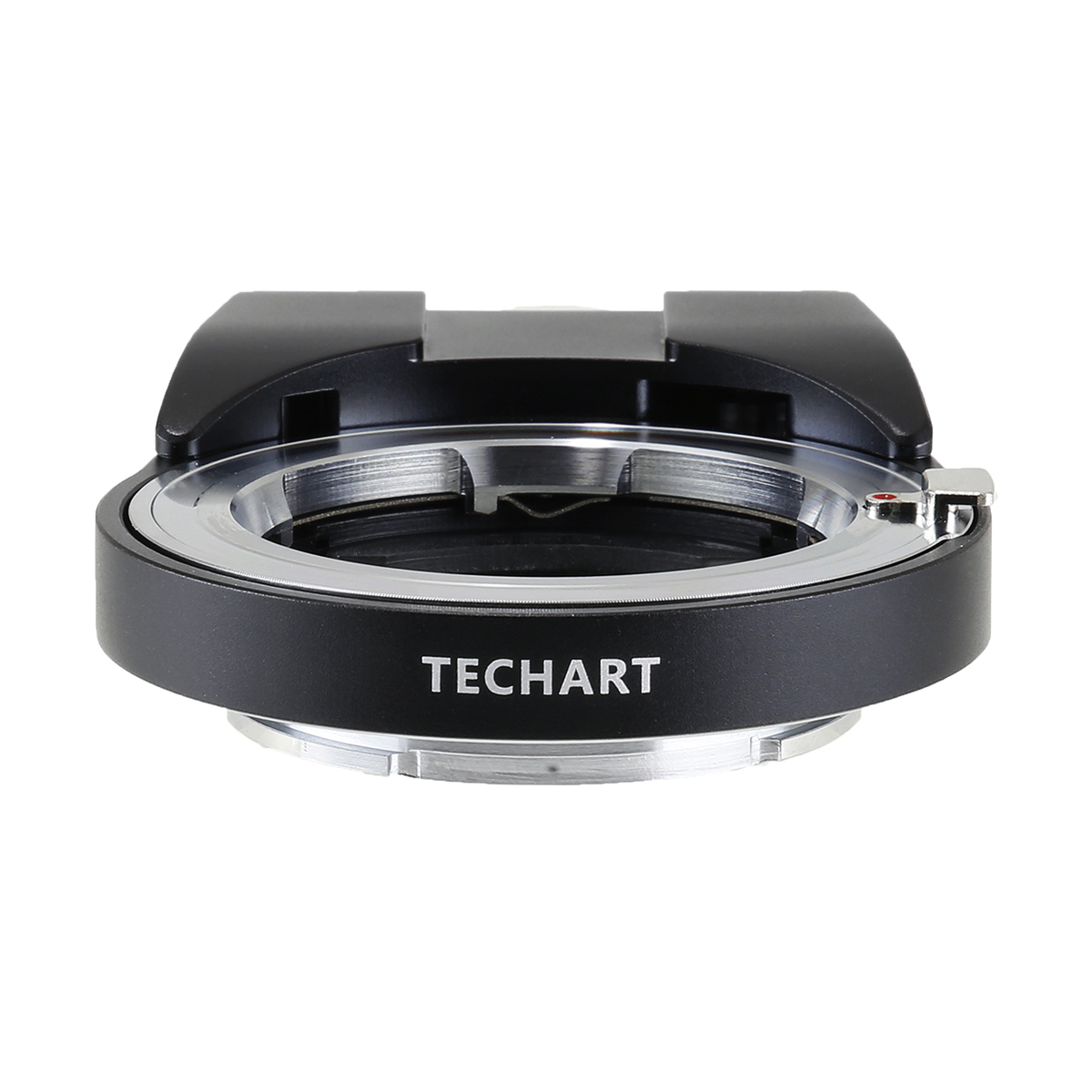 TECHART(テックアート)LM-EA7 ライカMマウントレンズ - ソニーα.Eマウント電子アダプター
