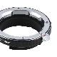 K&F Concept KF-MM10 エクステンションチューブ(ライカMマウント接写リング)10mm
