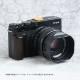 SHOTEN カメラウッドグリップ XE4-GP FUJIFILM X-E4 用